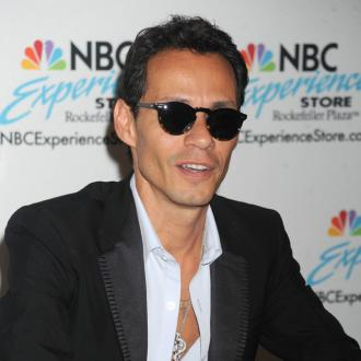 Marc Anthony is really proud of Jennifer Lopez