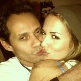 Marc Anthony Marries Shannon De Lima