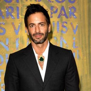 Marc Jacobs Not Keen On Vuitton Logo