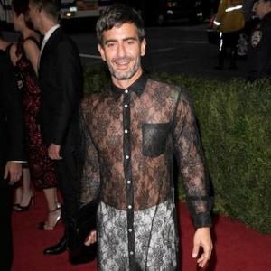 Marc Jacobs: 'Fashion And Politics Don't Mix'