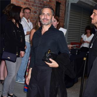 Marc Jacobs is 'never aware' what direction his fashion collection will take