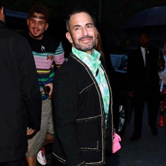 Marc Jacobs was inspired by Nirvana