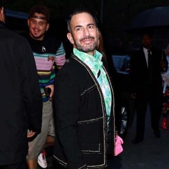 Marc Jacobs debut lockdown film