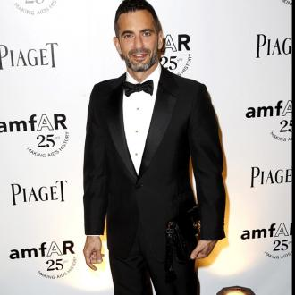 Marc Jacobs named Diet Coke creative director