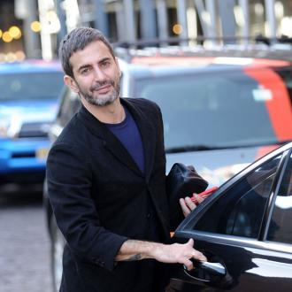 Marc Jacobs Doesn't Like Online Shopping
