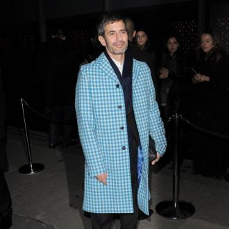 Marc Jacobs 'estranged' from family