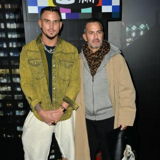 Marc Jacobs marries Char Defrancesco
