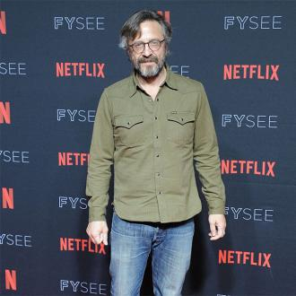 Marc Maron Confirms Joker Casting