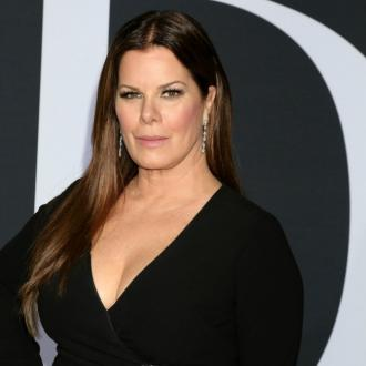 Marcia Gay Harden banned from being 'sexual' about Fifty Shades Darker