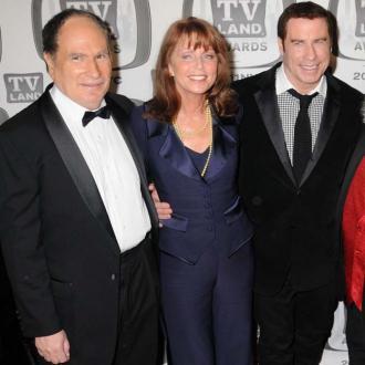 Marcia Strassman dies age 66