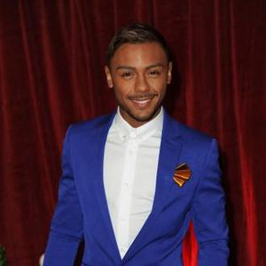 Marcus Collins Wants Ronson Track