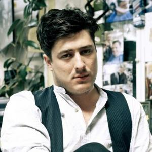 Mumford And Sons In 'Final Stages' Of Second Album