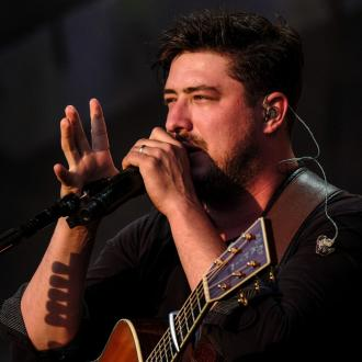 Mumford And Sons Went Folk Out Of Necessity