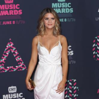 Maren Morris Wants To Get Out Of 'Comfort Zone' On New Album