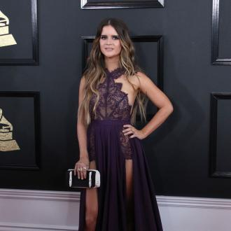 Maren Morris Defends Topless Playboy Shoot