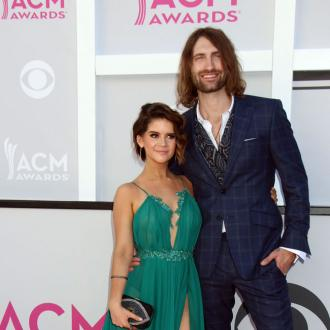 Maren Morris: Marriage Taught Me I'm Not Always Right