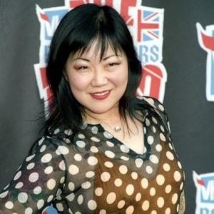 Margaret Cho Dances Off