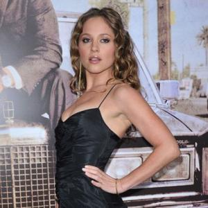 Margarita Levieva Wanted To Be Bond Girl