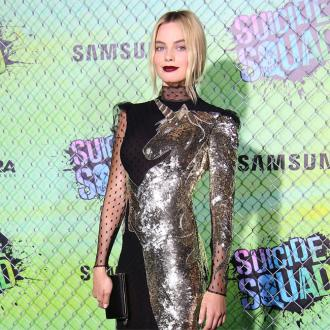 Margot Robbie reveals her new 'drinking buddy'