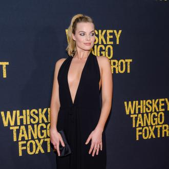 Margot Robbie needs beauty sleep