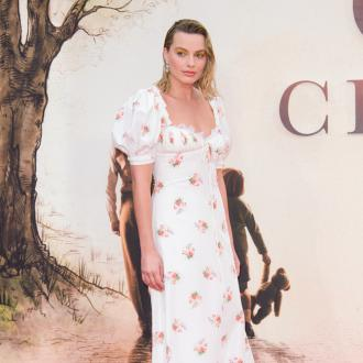 Margot Robbie refused to help her mother grapple a snake