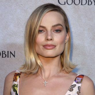 Margot Robbie's Pals Worried She'll 'Burn Out'