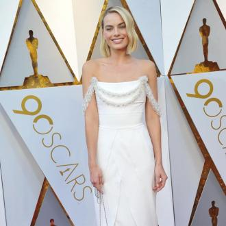 Fashion icon Margot Robbie