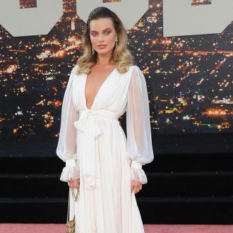 Margot Robbie wants Prince Harry and Duchess Meghan to give LA move 'time'