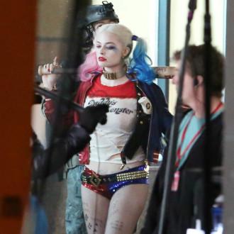 Margot Robbie taking a break from Harley Quinn role