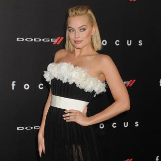 Margot Robbie thinks going on holiday leads to job offers