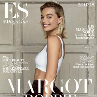 Margot Robbie Driven 'Insane' By Her Thoughts