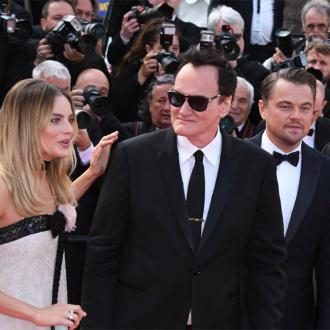 Quentin Tarantino says Once Upon A Time In Hollywood is his 'most personal' film