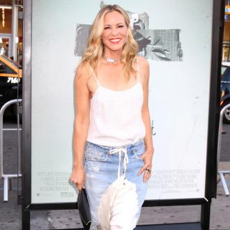 Maria Bello Has Therapy To Overcome Her Fear Of Snakes