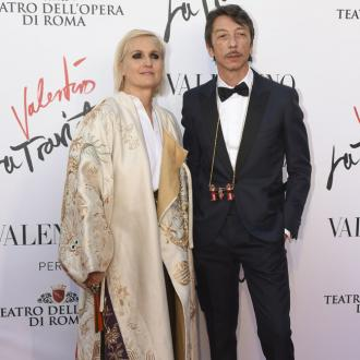 Maria Grazia Chiuri Says Fashion Is A 'Very Powerful Medium'