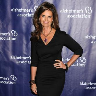 Maria Shriver and Arnold Schwarzenegger want kids to work hard