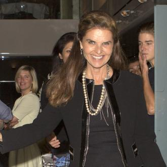 Maria Shriver doesn't want to be called 'grandma'