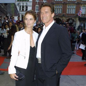 Arnold Schwarzenegger is still not divorced