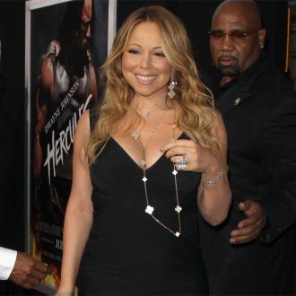 Mariah Carey teams up with MAC Cosmetics