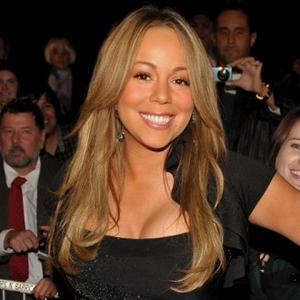 Mariah Carey Joins Justin On Christmas Lp