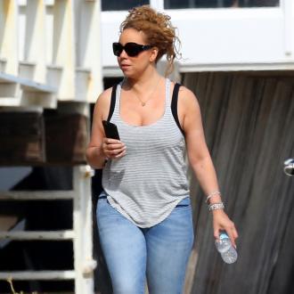 Mariah Carey's bittersweet memories