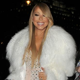 Mariah Carey Working On 'Secret Project'