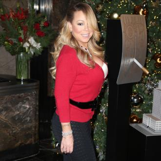 Mariah Carey spent $34k on a birthday gift