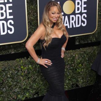 Mariah Carey stole Meryl Streep's seat