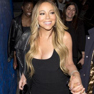 Ty Dolla $ign and Blood Orange feature on Mariah Carey's new LP