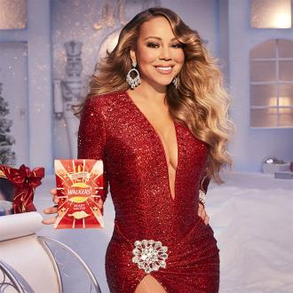 Mariah Carey confirmed as face of Walkers