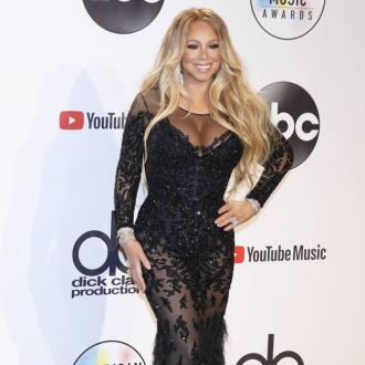 Mariah has completed her 'unfiltered' memoir