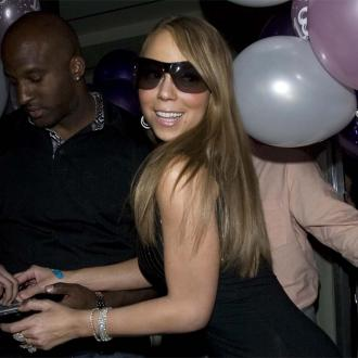 Mariah And Nicki Call Truce