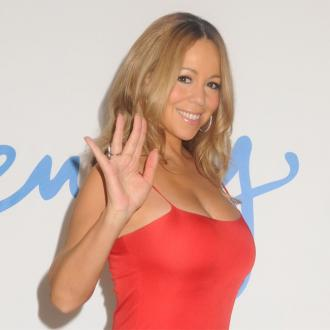 Mariah Carey's 1.5k Eight-hour Massage