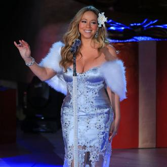 Mariah Carey: 'Nick Cannon Convinced Me To Join Idol'