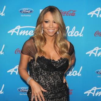 Mariah Carey To Quit American Idol?